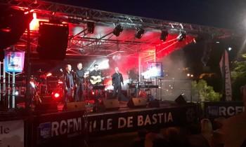 30 ans de RCFM France Bleu Corse