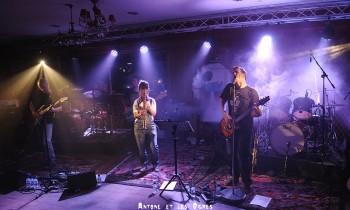 Concerts et tournées pour divers groupes