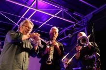 Jazz in Lumiu