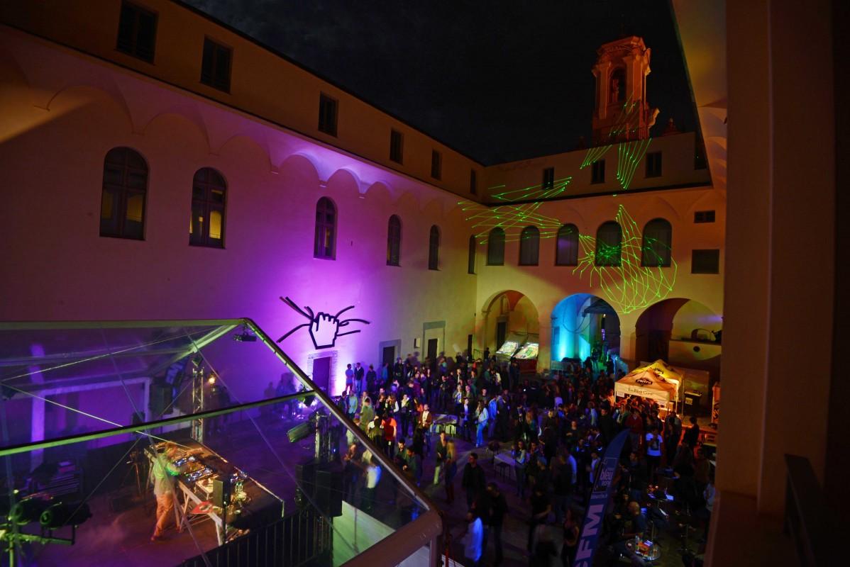Festival Bastia Ville Digitale