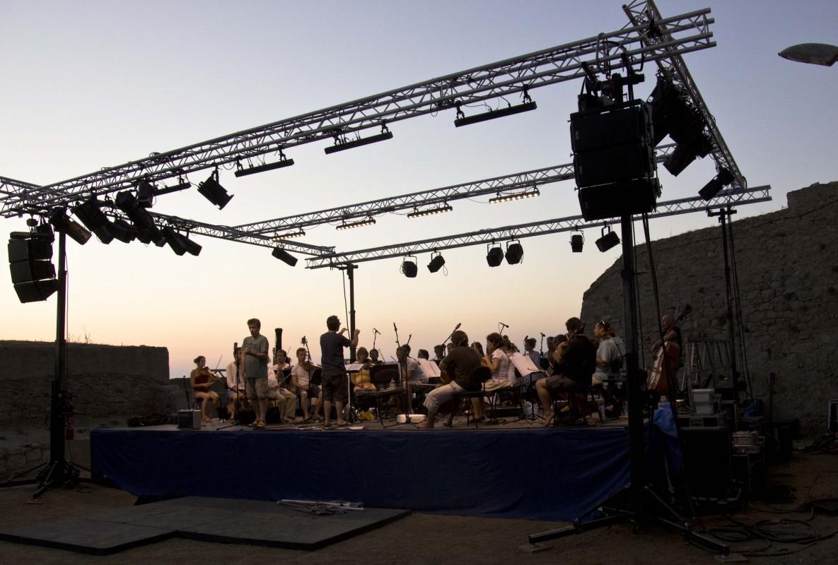Festival Calvi Lyrique